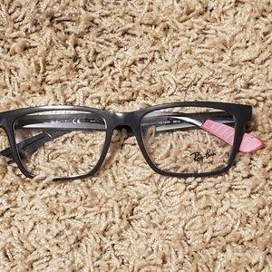 Ray-Ban RB 7025 Grey Eyeglasses